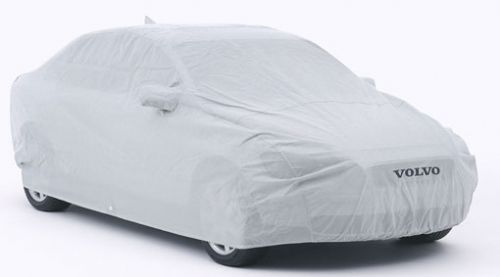 Protective Car Covers
